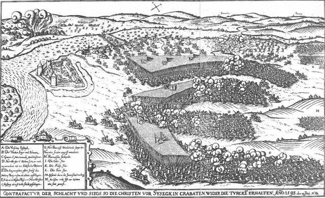 Bitka kod Siska