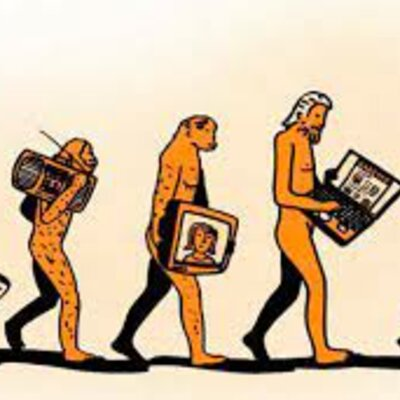 Evolució tecnològica timeline