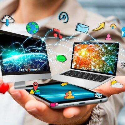 La tecnologia al llarg del temps timeline
