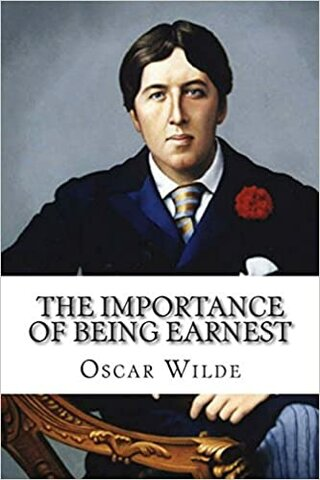 """Produced the plays """"The importance of Being Earnest"""" and """"An Ideal Husband"""""""