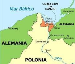 HECHOS POLITICOS - Alemania ocupa Polonia-