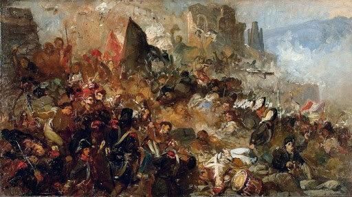 El Setge de Girona