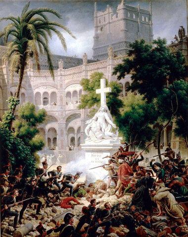 El Setge de Saragossa