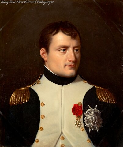 Ascensió de Napoleó