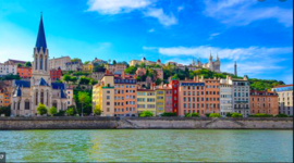 Lyon: l'autre ville des Lumières. timeline