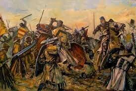 Participación de la segunda batalla de Roncesvalles