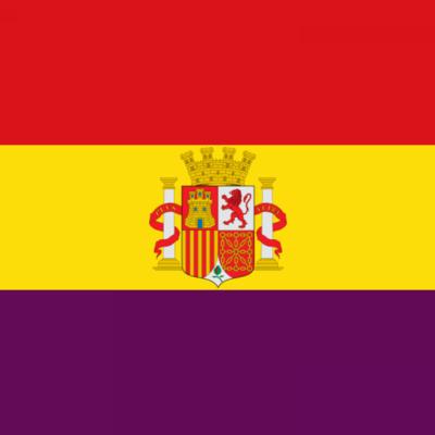 La Segunda República española timeline