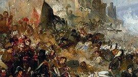 La guerra del Francès timeline