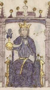 Vasallaje al nuevo rey de Castilla