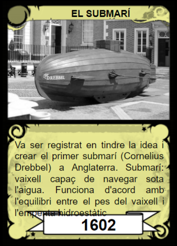 El submarí