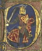 Teobaldo I (1234-1253) Champaña