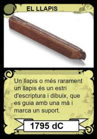 Llapis