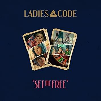 Code #3: Set Me Free