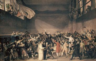 La Revolta dels Priviligiats