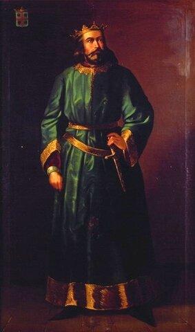 Pedro I de Aragón y la toma de Barbastro