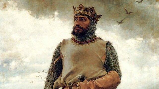 Alfonso el batallador (1104-1134) Dinastía Jimena
