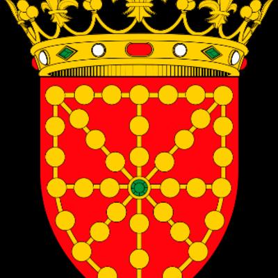 Reyes de Pamplona y Navarra timeline