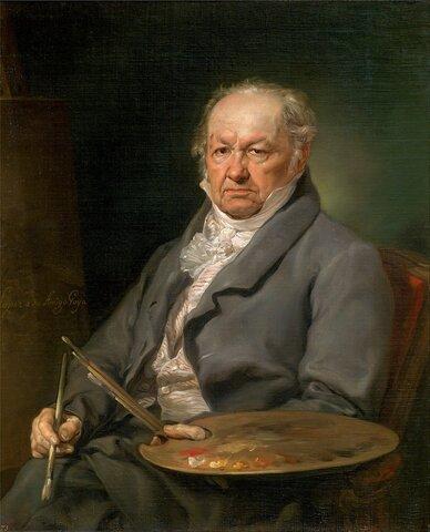 de Goya