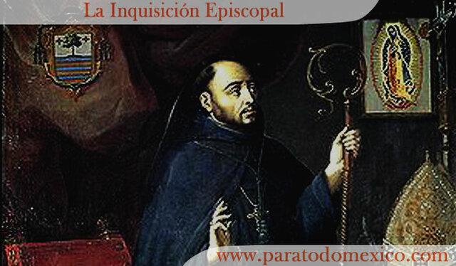 Inicio de la Inquisición Episcopal