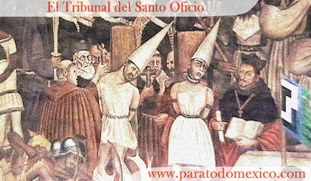 Tribunal del Santo Oficio