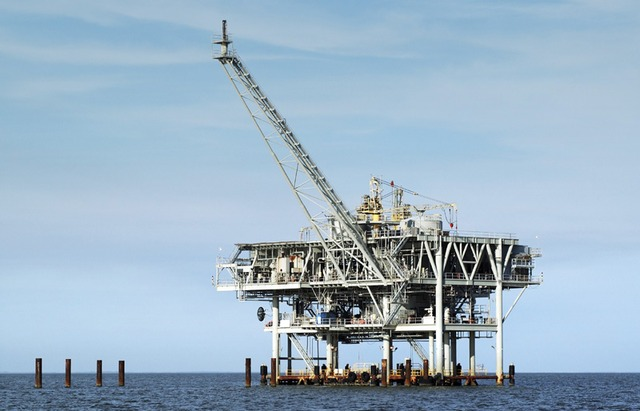 First Natural Gas Well in US Is Drilled