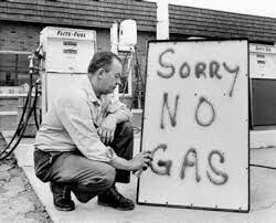 2nda Crisis de Petroleo