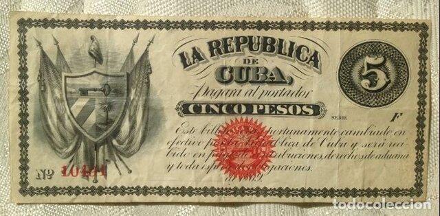 Insurrección independentista de la isla de Cuba