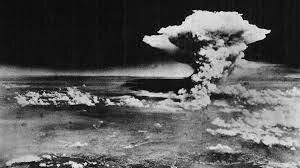 Bombardeo atómico