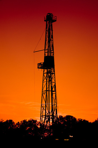 First Commercial Oil Well Drilled by Edwin Drake in Pennsylvania; Kerosene Begins to Displace Other Lamp Fuels