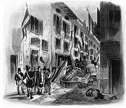 la revolución de las dos sicilias