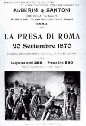 La toma de Roma