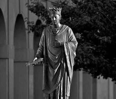 CARLOS III (El Noble)