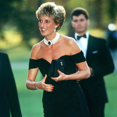 Diana of Wales timeline