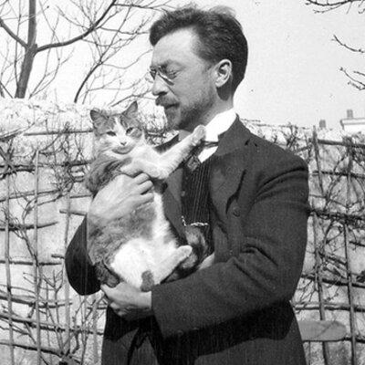 Vasilij Kandinskij - Il padre dell'astrattismo timeline