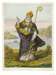 Misión de San Patricio