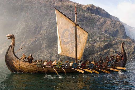 Flota Vikinga