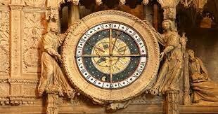 Reloj Mecánico