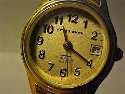 Reloj Milán