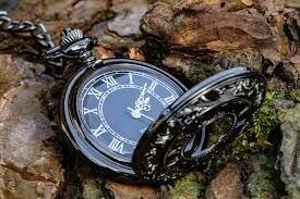 Reloj de bolsiilo
