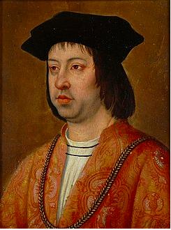 Principe Fernando se convierte en rey de la Corona de Aragón