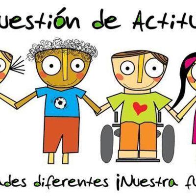 Evolución política en el marco de la educación inclusiva en el contexto internacional y nacional.  timeline