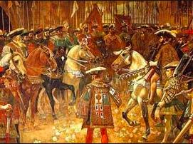 Revuelta de las Germanías (1520-1523)