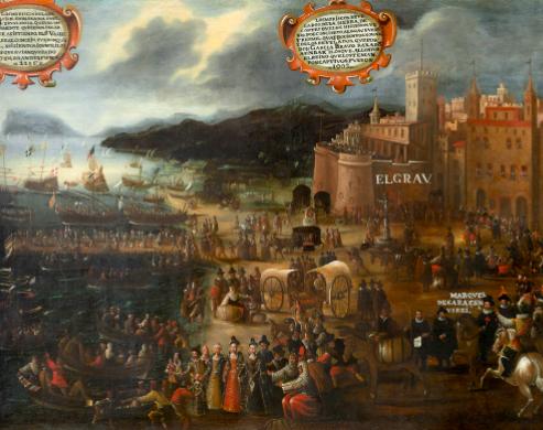Expulsión de los moriscos (1609-1613)