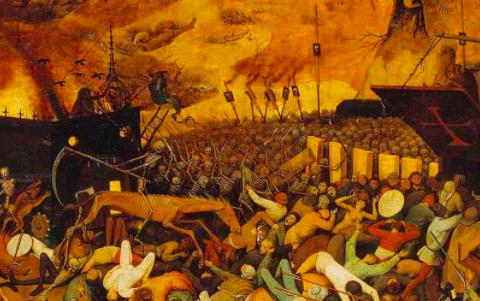 Guerra de los Treinta Años (1618-1648)