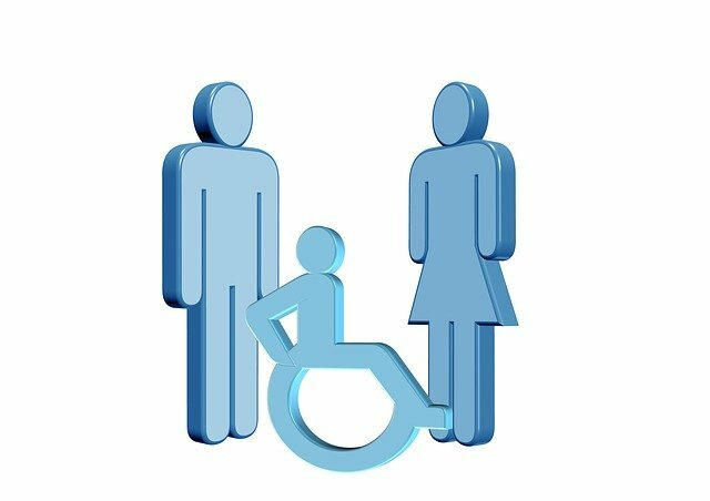 Visibilización de las personas con discapacidad