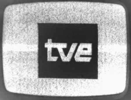 Emissió de TVE a Espanya