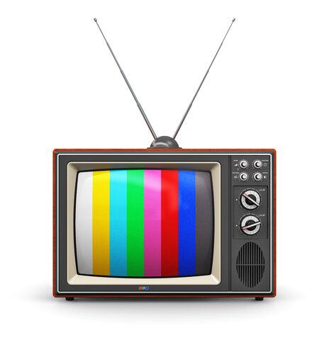 Invenció TV en color