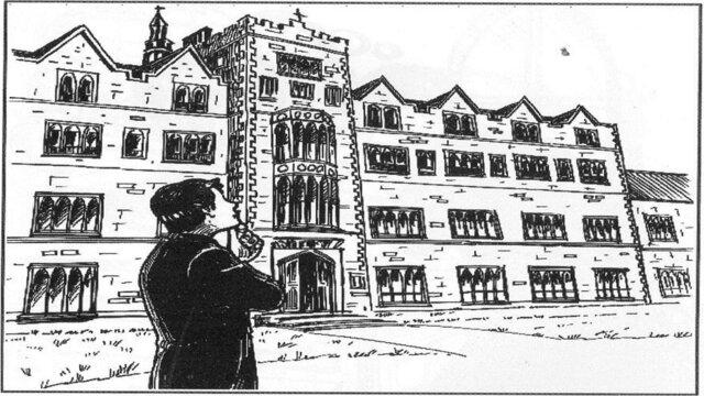 Primer Colegio.