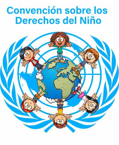 Convención sobre los Derechos del Niño - ONU