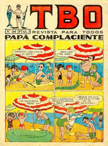 Revista TBO